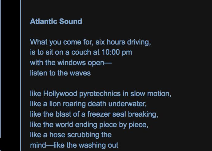 atlantic sound-ivj