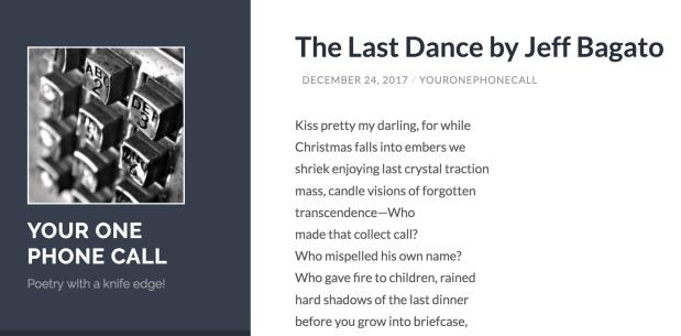 Last-dance-phone-call
