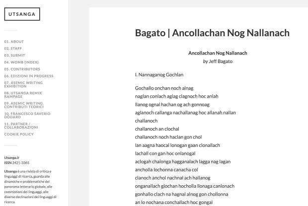 utsanga-gonchtext