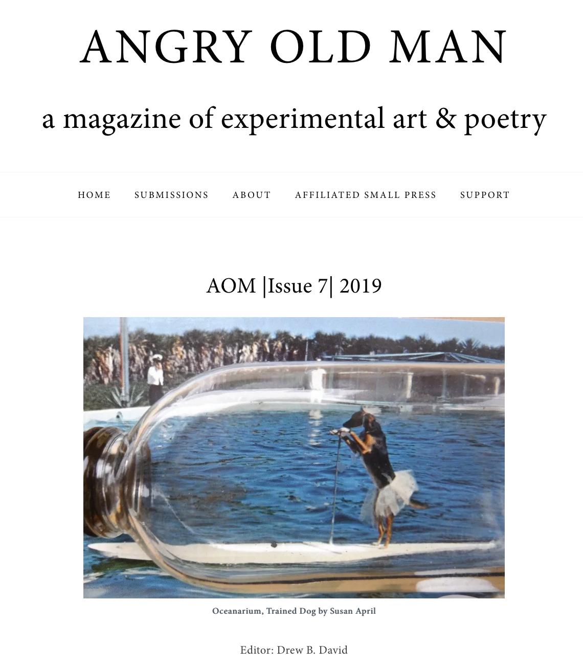 AOM-7 cover