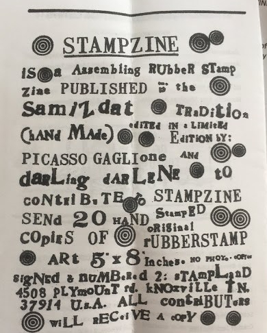 stampzine-instructions