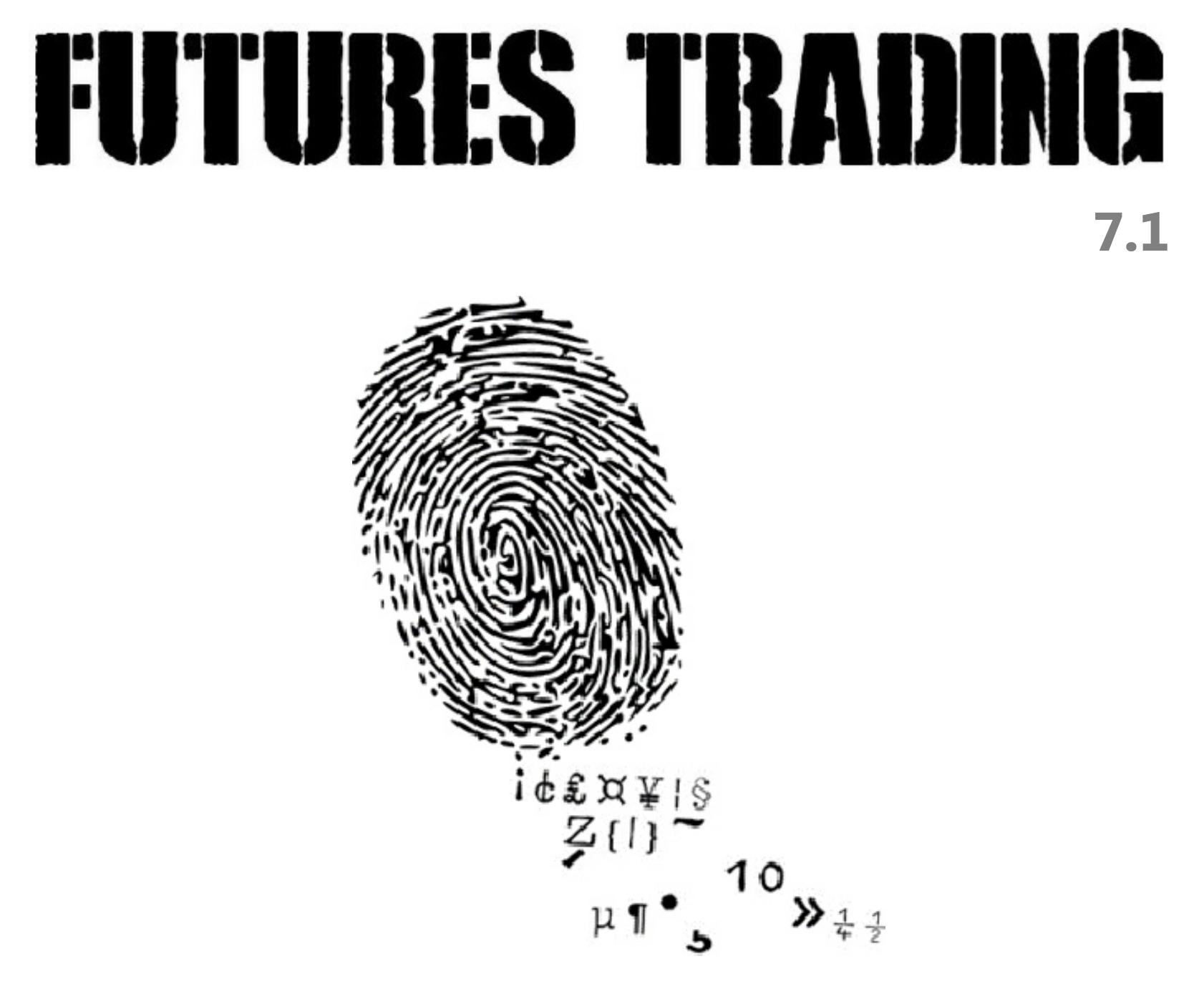 Futures-trading 7.1